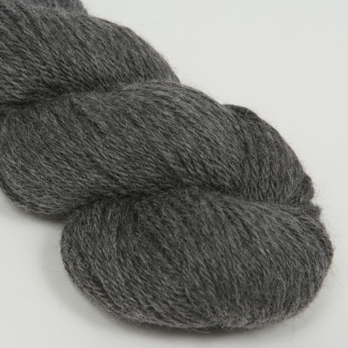 Aslan Trends Royal Alpaca Garn Andean Coal