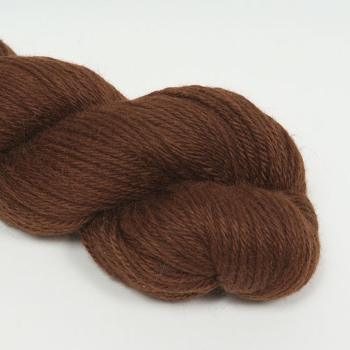 Aslan Trends Royal Alpaca Garn Chocolate