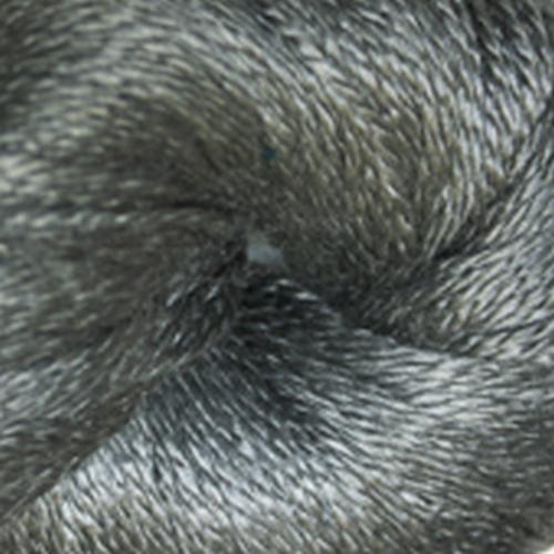 BC Garn Jaipur Silk Fino Yarn Steel H59