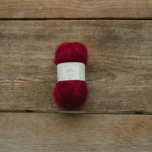 Biches et Buches Le Petit Silk et Mohair Yarn Biches et Buches