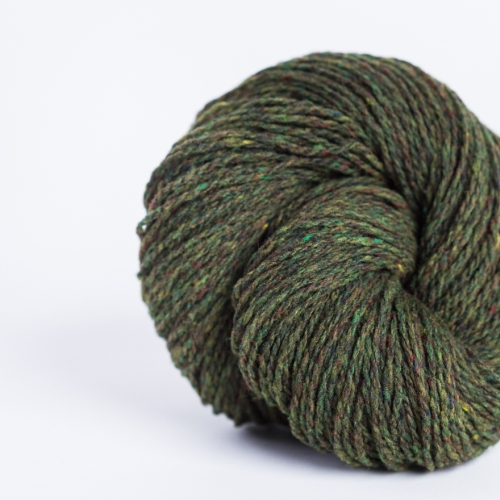 Brooklyn Tweed Loft Garn Birdbook