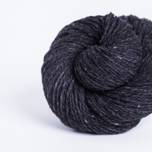 Brooklyn Tweed Loft Yarn Cast Iron