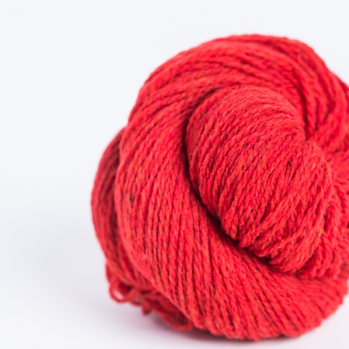 Brooklyn Tweed Loft Yarn Cinnabar