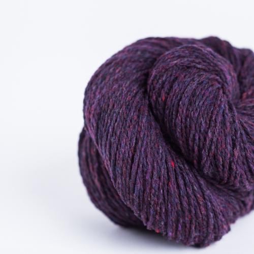 Brooklyn Tweed Loft Yarn Plume