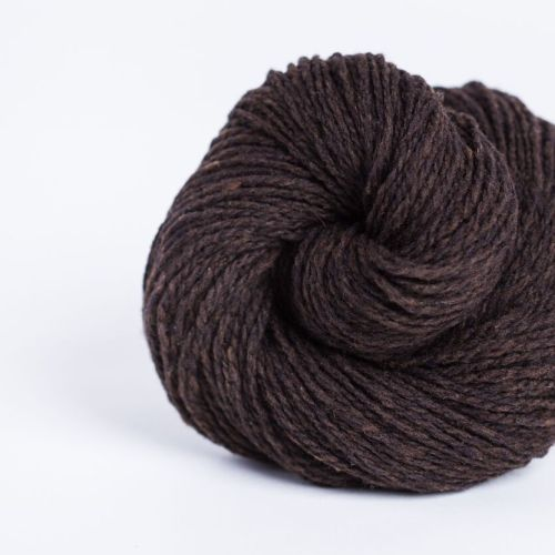 Brooklyn Tweed Loft Garn Pumpernickel