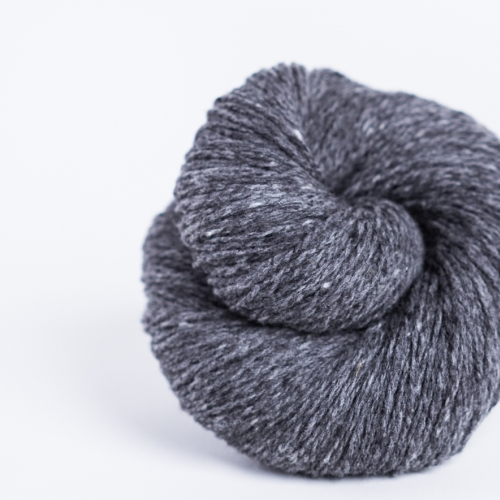 Brooklyn Tweed Loft Yarn Soot
