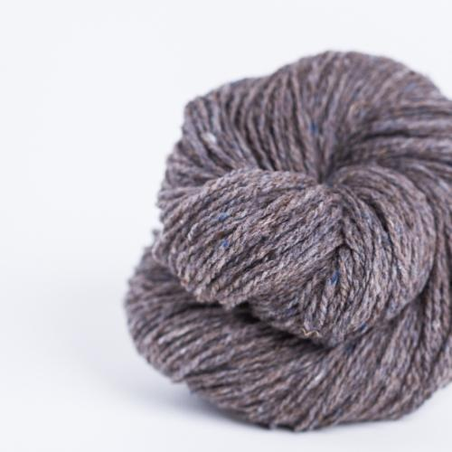Brooklyn Tweed Loft Garn Stormcloud