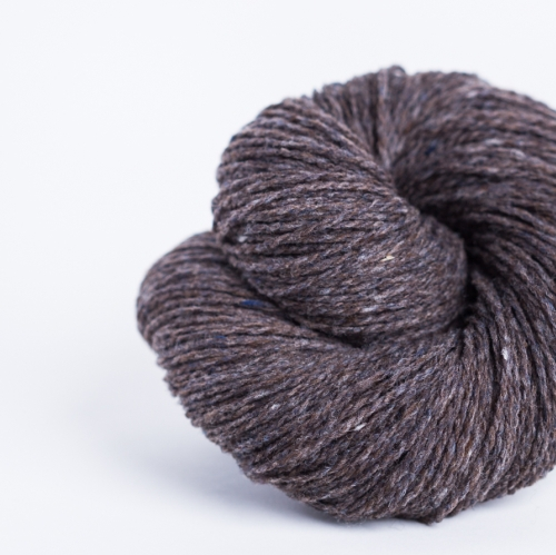 Brooklyn Tweed Loft Yarn Truffle Hunt