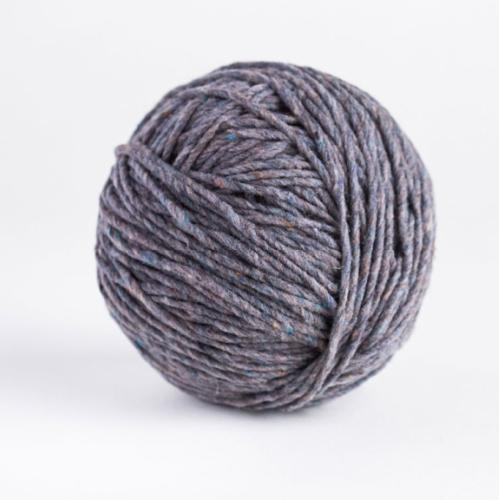 Brooklyn Tweed Quarry Yarn Slate