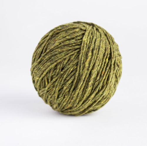 Brooklyn Tweed Quarry Yarn Sulphur