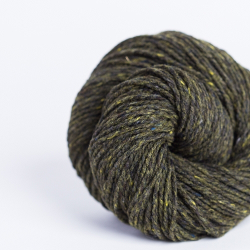 Brooklyn Tweed Shelter Yarn Artifact