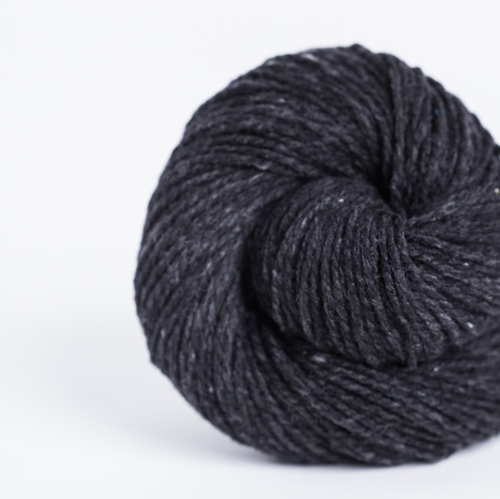 Brooklyn Tweed Shelter Yarn Cast Iron