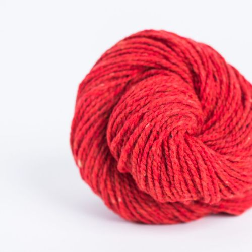Brooklyn Tweed Shelter Yarn Cinnabar