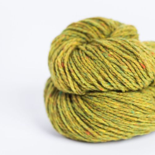 Brooklyn Tweed Shelter Yarn Sap