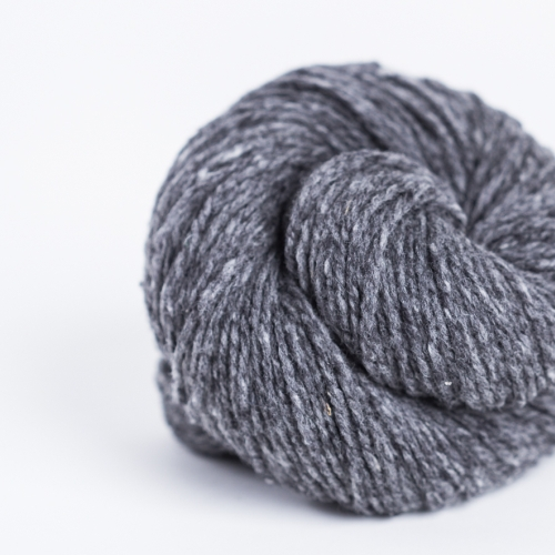 Brooklyn Tweed Shelter Yarn Soot