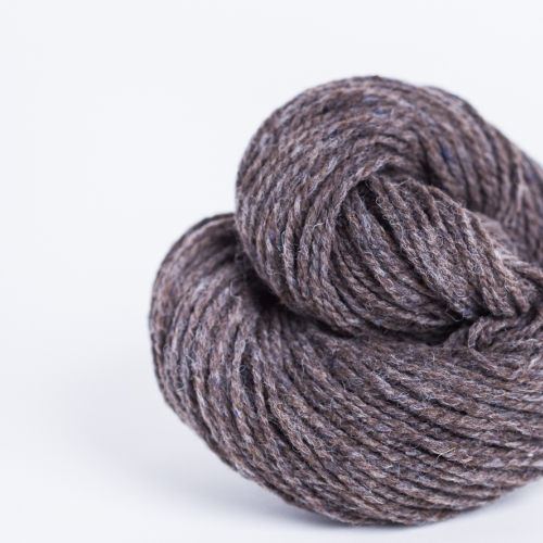 Brooklyn Tweed Shelter Yarn Truffle Hunt