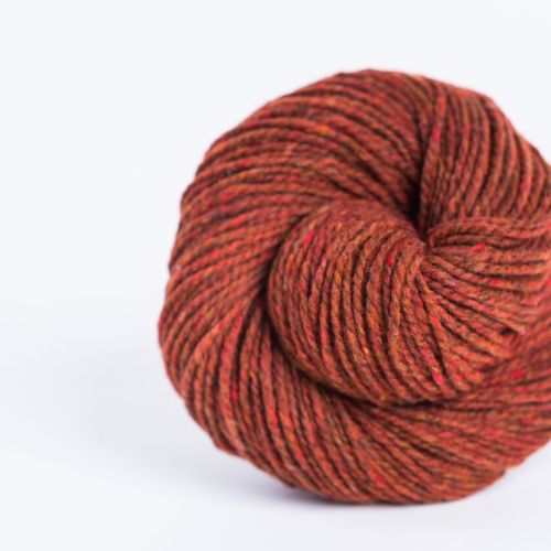 Brooklyn Tweed Shelter Garn Wool Socks