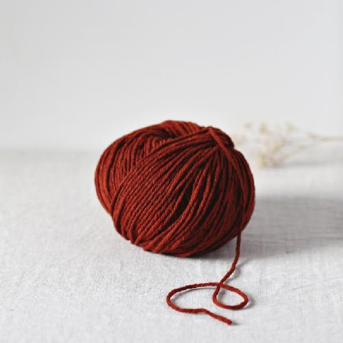 de rerum natura Cyrano Yarn Erable