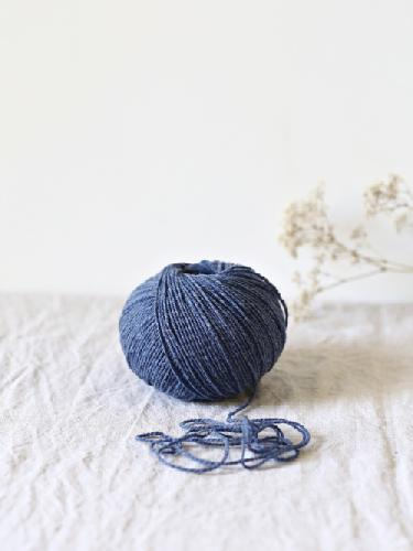 de rerum natura Gilliatt Yarn L'heure bleue