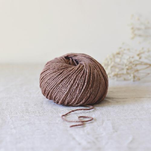 de rerum natura Penelope Garn Chocolat Chaud