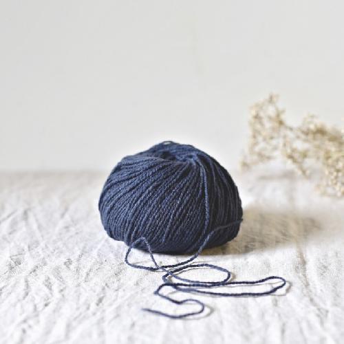de rerum natura Ulysse Yarn Baleine Bleue