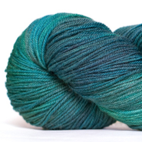 Dream in Color Baby Yarn Blue Lagoon