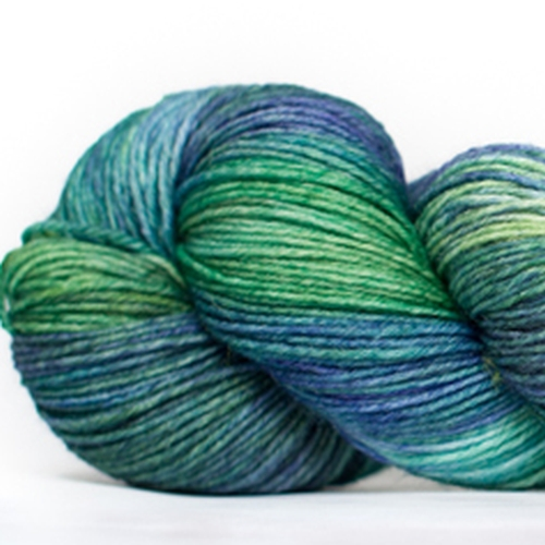 Dream in Color Everlasting Sock Garn Crisp
