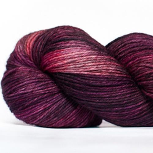 Dream in Color Everlasting Sock Garn Sangria