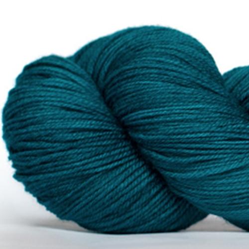 Dream in Color Smooshy with Cashmere Garn Bermuda Teal