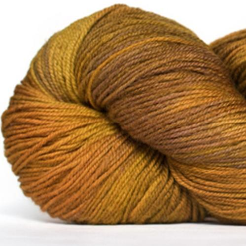Dream in Color Smooshy with Cashmere Garn Strange Harvest