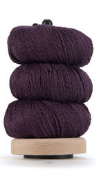 Geilsk Sommer Yarn S 20, purple