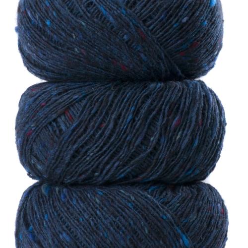 Geilsk Tweed Garn Jeans T16