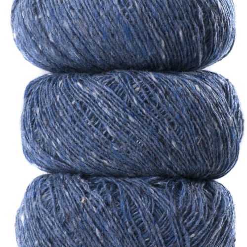 Geilsk Tweed Yarn River T17