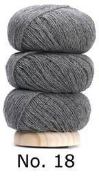 Geilsk Tynd Uld Yarn T18