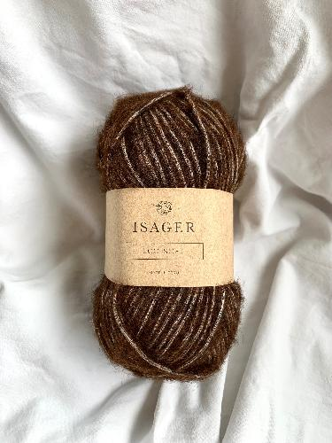 Isager Eco Soft Yarn 8s