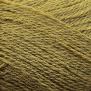 Isager Highland Wool Garn Curry