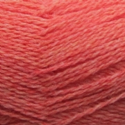 Isager Highland Wool Yarn Rhubarb