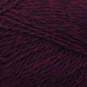 Isager Highland Wool Yarn Wine