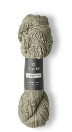 Isager Jensen Yarn Yarn 13s