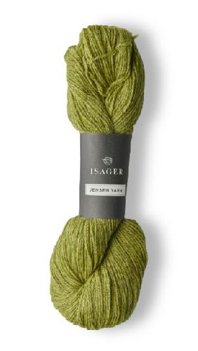 Isager Jensen Yarn Yarn 40s