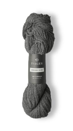 Isager Jensen Yarn Yarn 4s