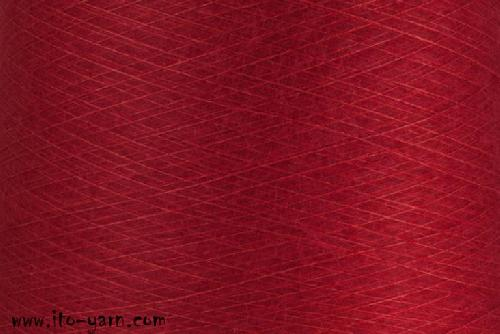 Ito Sensai Yarn Red 309