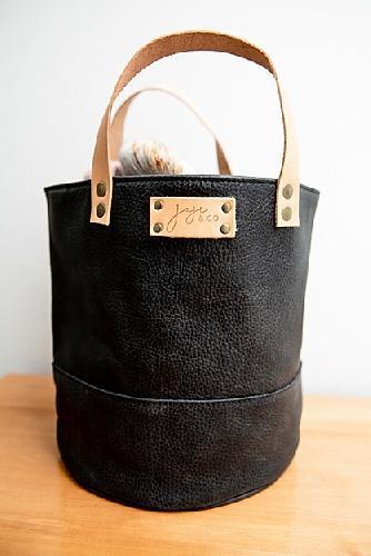 Joji & Co. PAMPA Bags Black