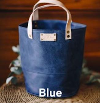 Joji & Co. PAMPA Bags Blue