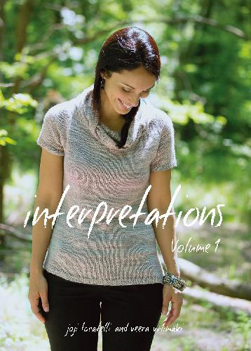 Joji & Veera Interpretations Vol. 1 Buch