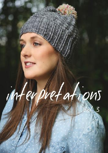 Joji & Veera Interpretations Vol. 3 Buch