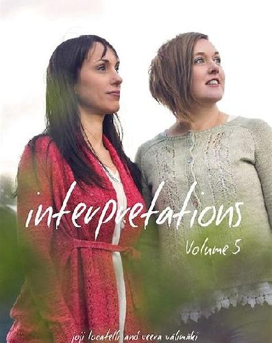 Joji & Veera Interpretations Vol. 5 Book