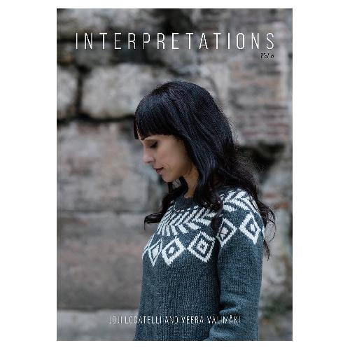Joji & Veera Interpretations Vol. 6 Buch