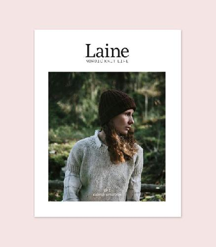 Laine Magazine LAINE Magazine Book Issue No. 1