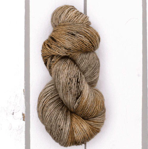 Madelinetosh Merino light Yarn Berlin